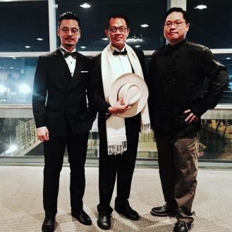 香港北區扶輪社38週年慶